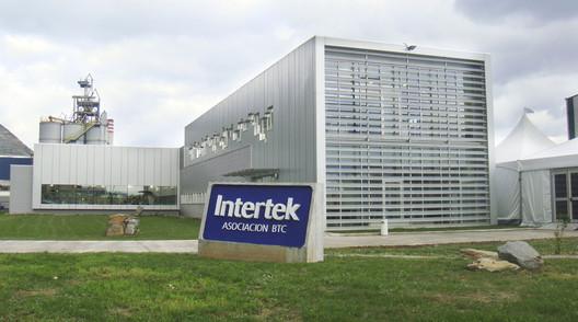 Laboratorios INTERTEK Ziérbana, Bilbao