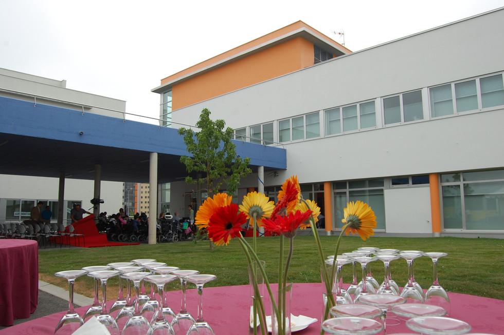 Centro de Día APAMP en Vigo