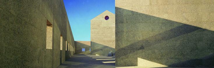 Museo do Mar Vigo