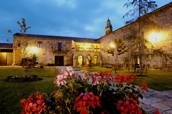 Rehabilitación Monasterio de Acibeiro