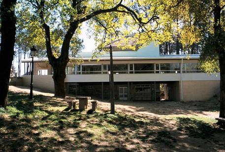 Centro de Salud de Arbo