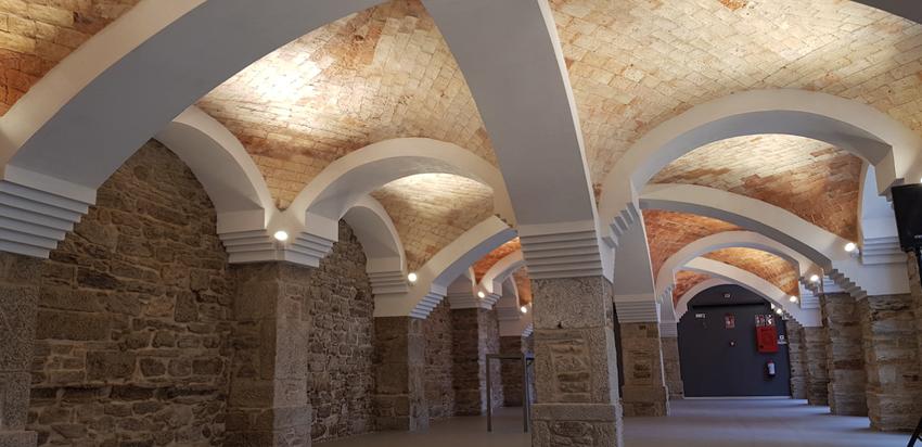 Oficina del Peregrino, Santiago de Compostela