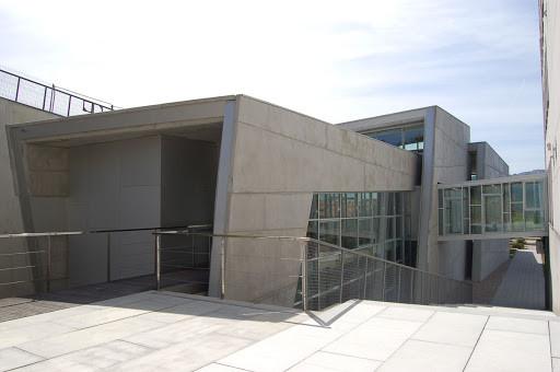 Biblioteca de Ciencias de Universidad de Vigo