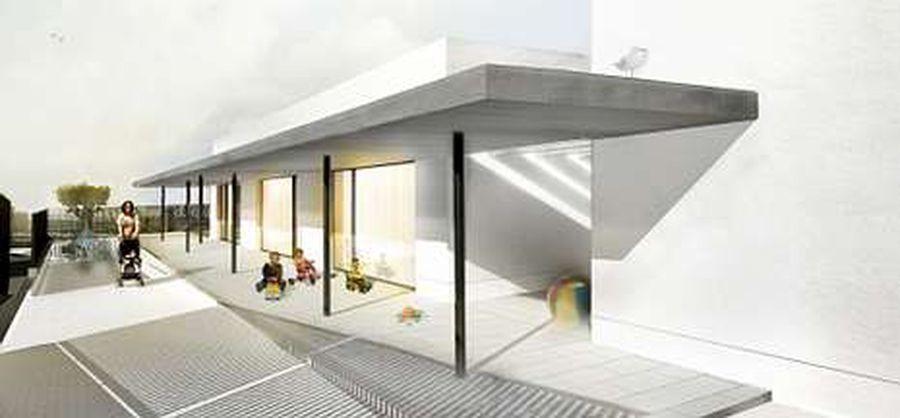 Escuela Infantil de Sardiñera Coruña