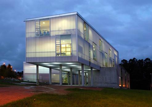 Facultad de Ciencias de la Educación, Pontevedra