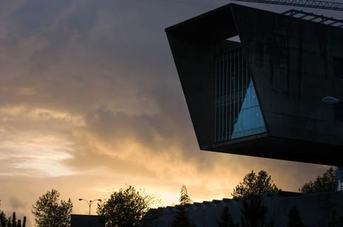 Ciudad Tecnológica. Vigo