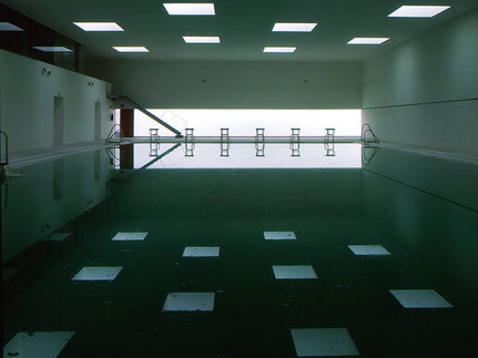 Piscina cubierta y polideportivo Boiro