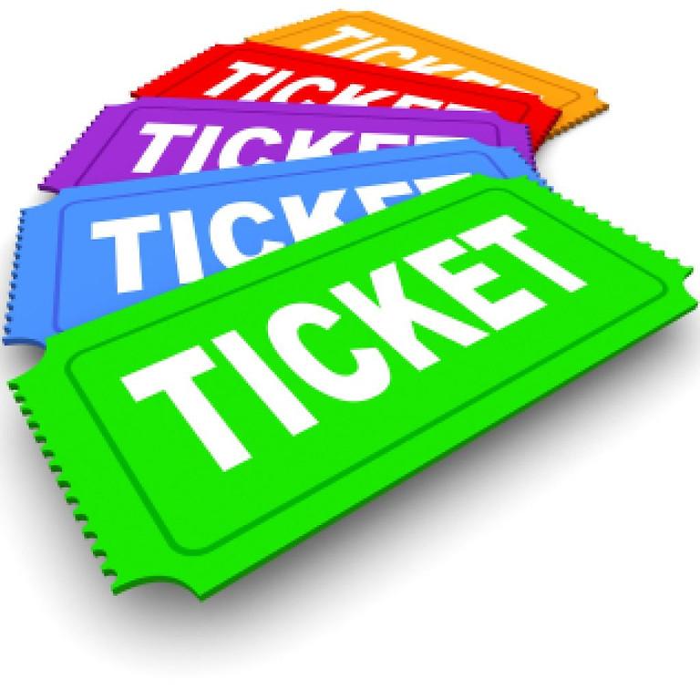 Ticket Lottery