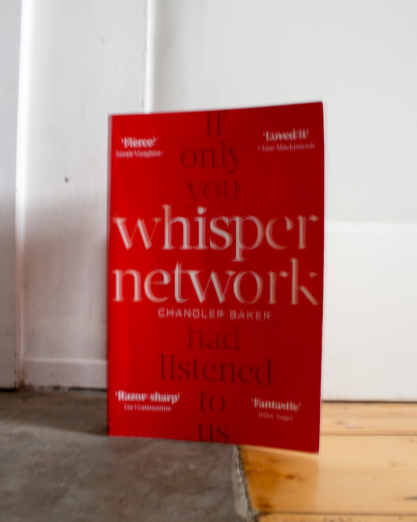 Picture of Whisper Network
