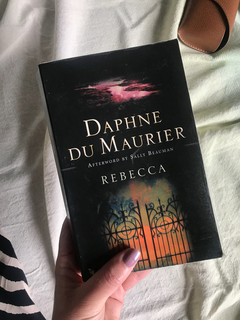 Picture of Rebecca by Daphne du Maurier