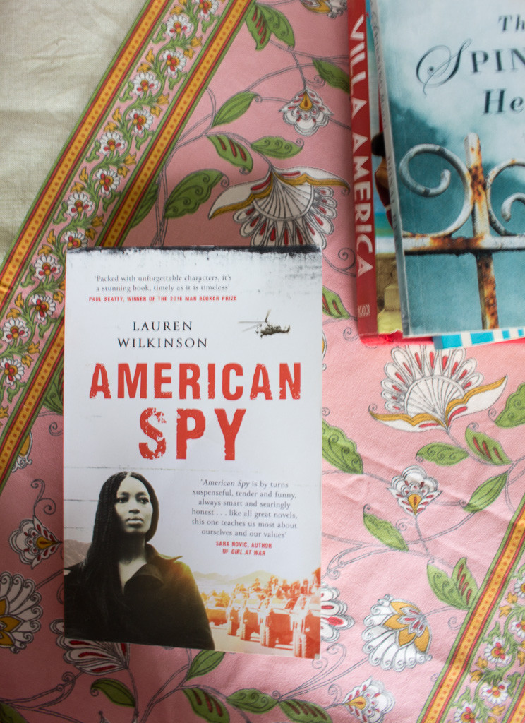 Image of May Reading List