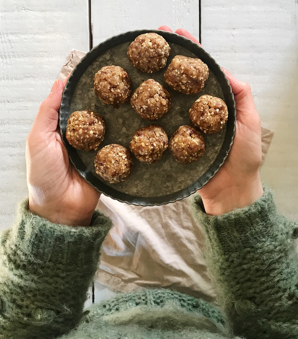 Image of Energy Balls