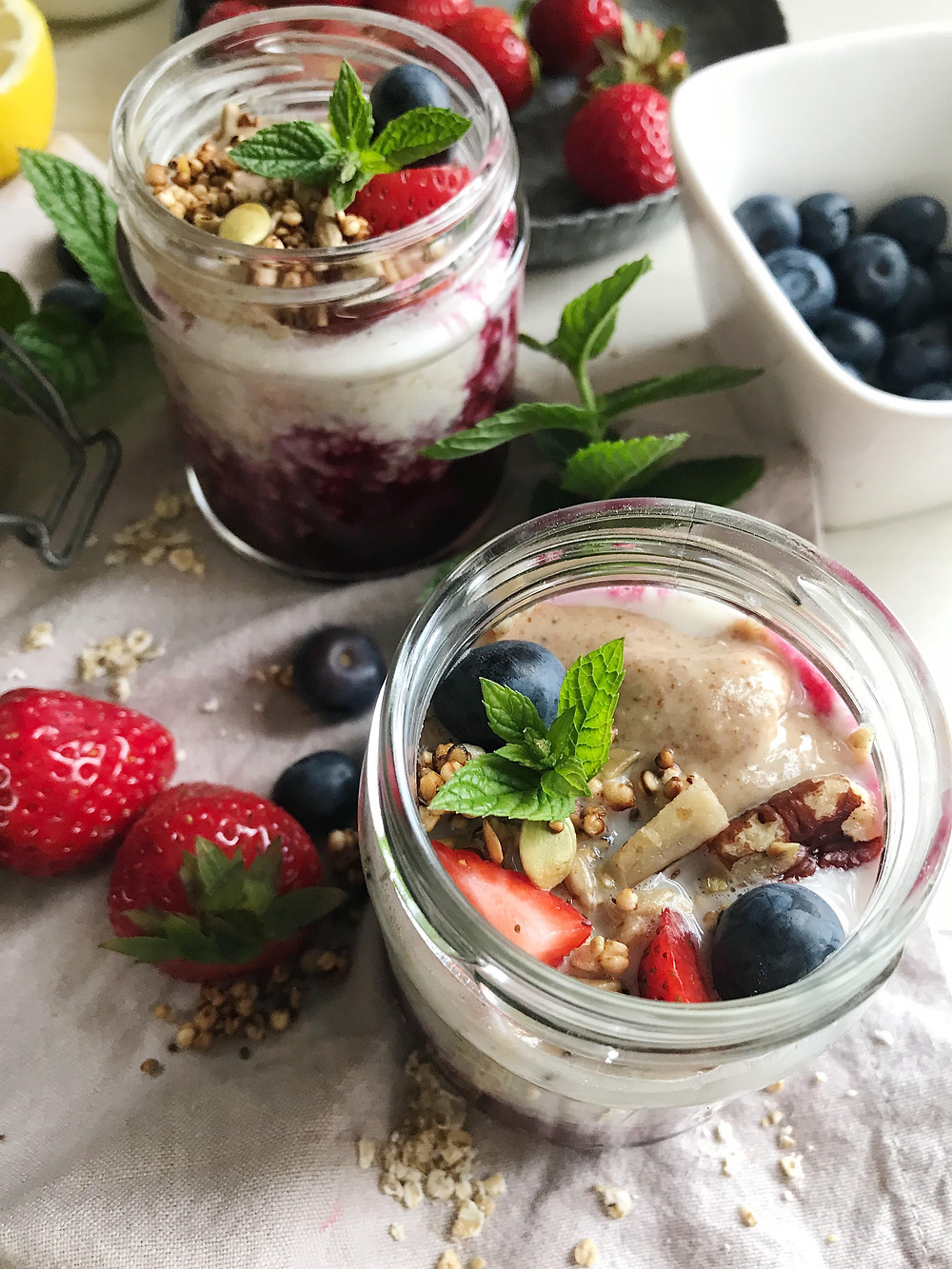 Picture of Overnight Oats