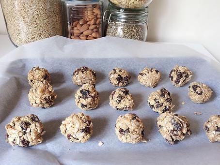 Five Honest Project oat recipes to celebrate #WorldPorridgeDay