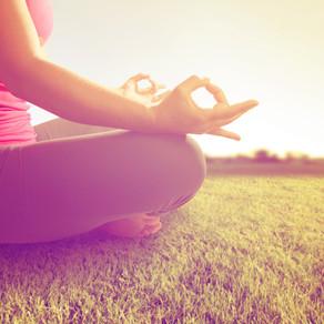 Meditation - My meditation experience