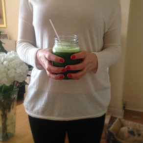 Juicing - Top tips for juicing