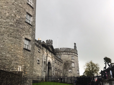 KILKENNY - DISCOVER GREAT FOOD