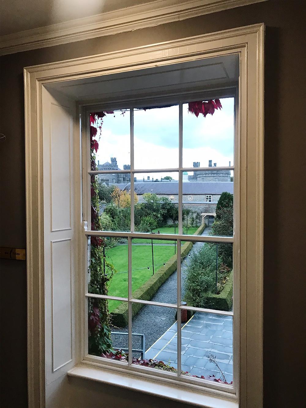 Butler House Kilkenny