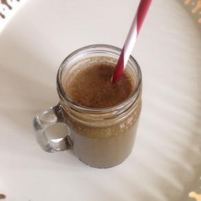 Recipe: Chocolate Smoothie Indulgence