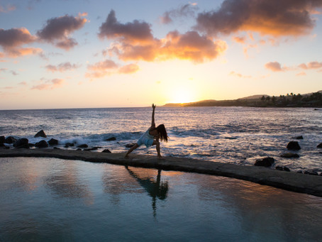 TOP WELLNESS TRENDS FOR 2017