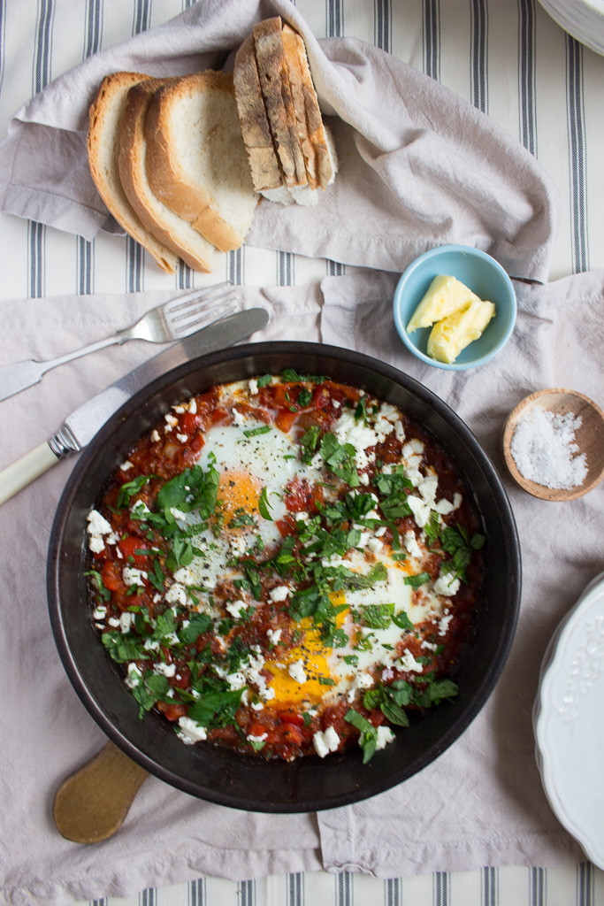 Picture of Baked Eggs
