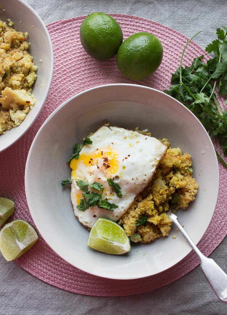Picture of Cauliflower Rice