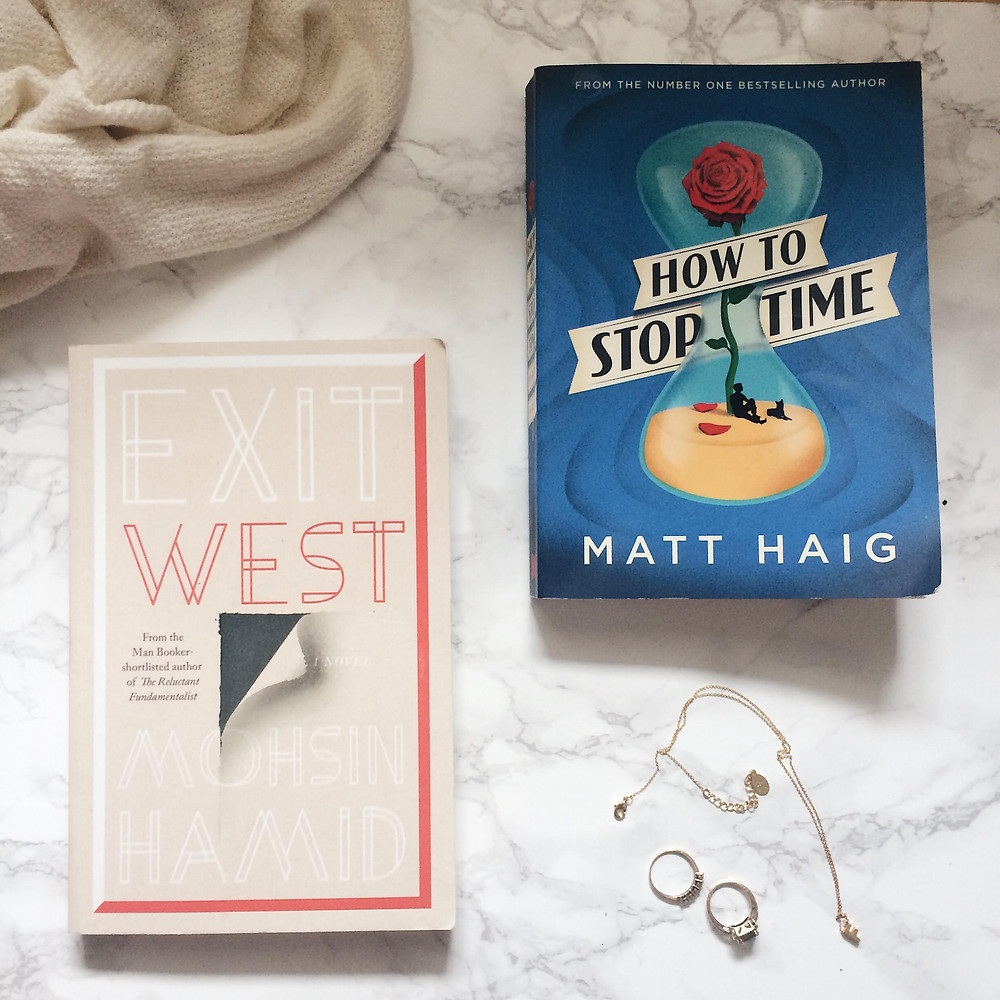 October Book Recommendations