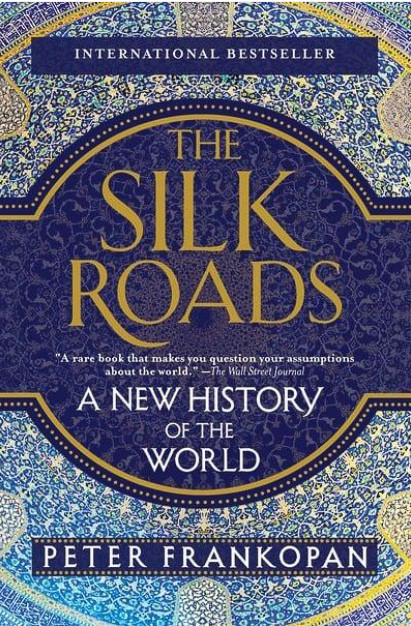 Picture of The Silk Roads