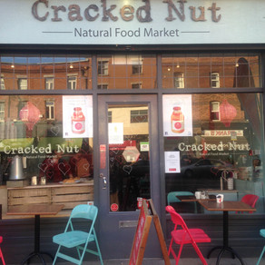 Review: The Cracked Nut, Dublin