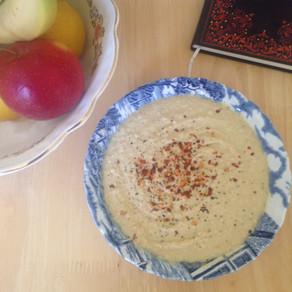 Recipe: Homemade Hummus