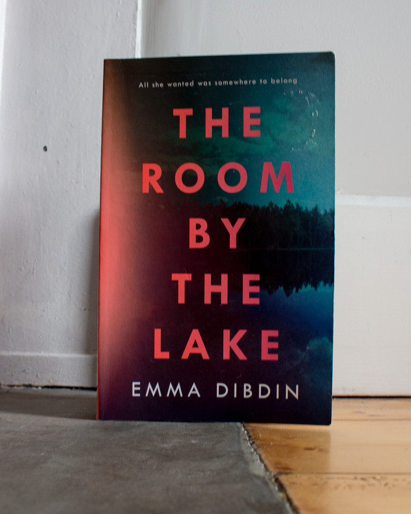 Picture of The Room by the Lake