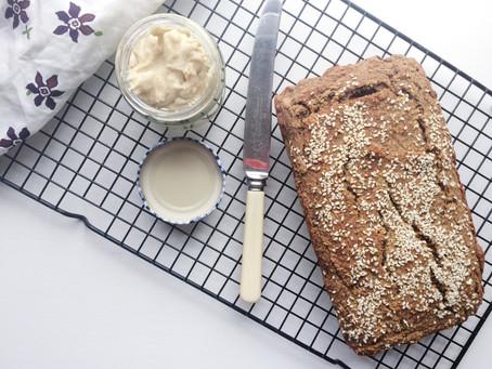 Recipe: Banana & Raisin Bread