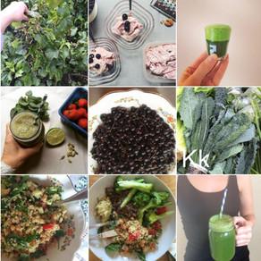 Weekend Musings: Part-time Veganism