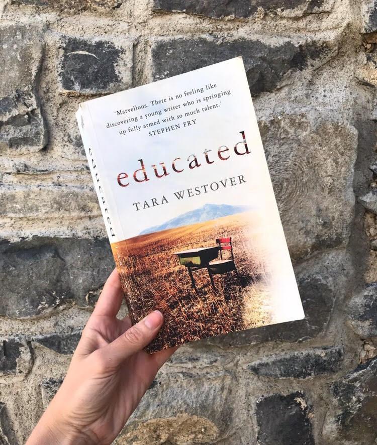Educated-Tara-Westover-Review