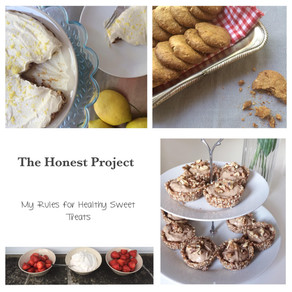 Advice: My Honest Project Rules for Making your own Sweet Treats