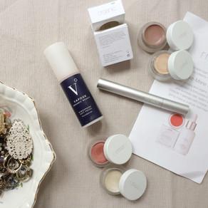 Beauty: Organic and Natural Make-up Vibes
