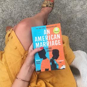 AUGUST 2019 READING LIST