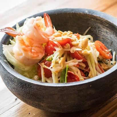 Sweet Rice | Thai Kitchen + Sushi Bar