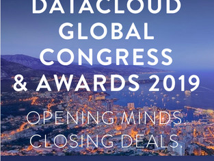 Datacloud Europe er i år blitt til Datacloud Global