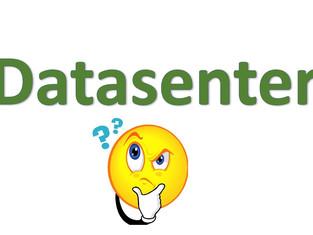 Hva er et Datasenter?