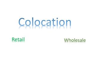 Flere velger colocation som en del av sin sourcing strategi