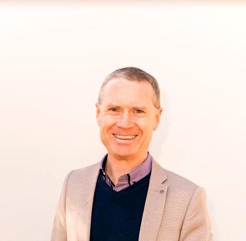 Jeremy Harris