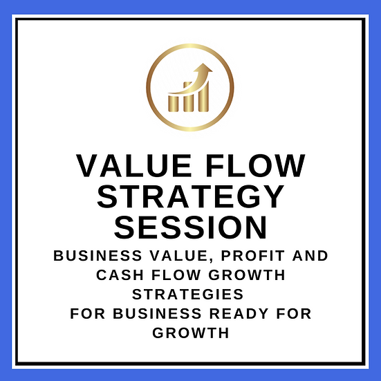 Value Flow Strategy Session