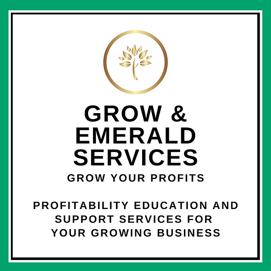 GROW & Emerald Services