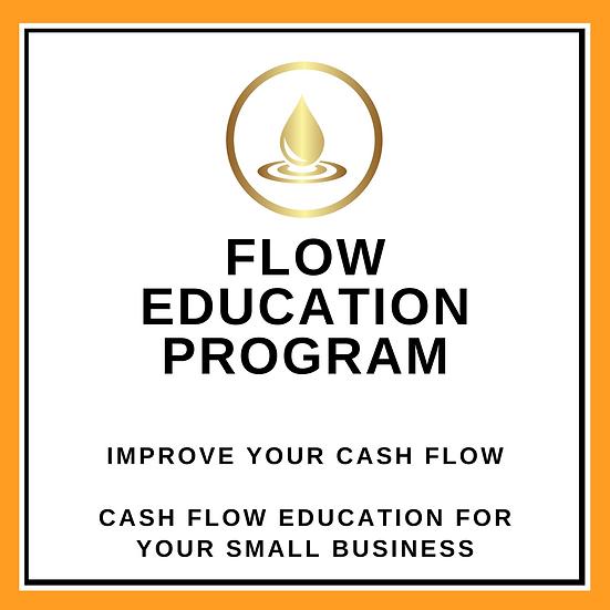 FLOW Education Program