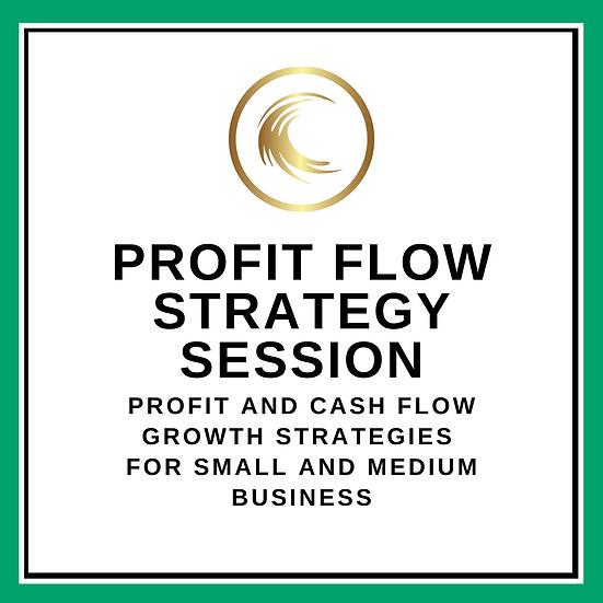 Profit Flow Strategy Session