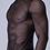Thumbnail: Black Fishnet Jumpsuit