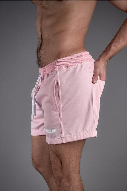 Bold Pink Shorts
