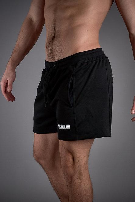 Shorts Bold Black
