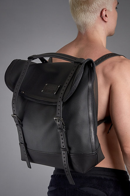 DLX Maxi Backpack